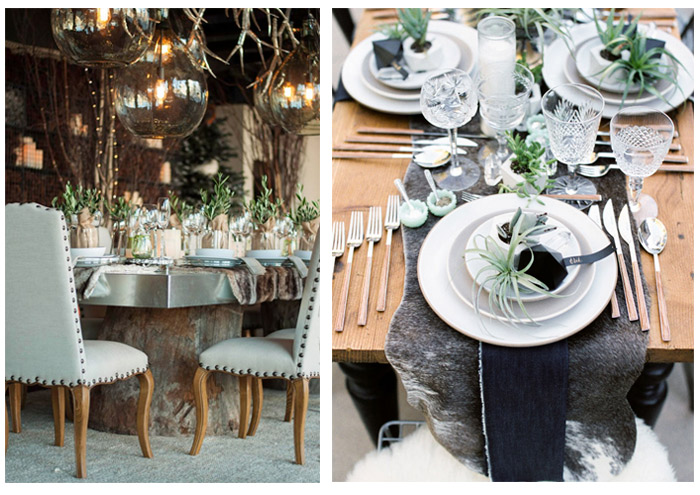 New-Year-Party-Table-Decor-Fur